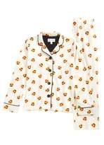 PJ Salvage Two-Piece Fleece Pajamas