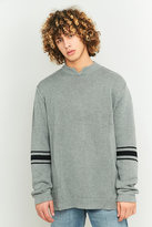 Cheap Monday Wannabe Grey Knit Jumper