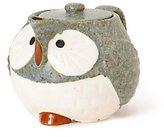 Owling Sake Pot