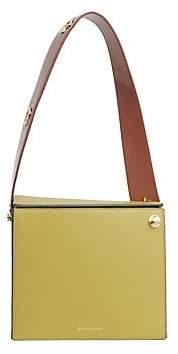 Danse Lente Women's Zoe Leather Box Bag