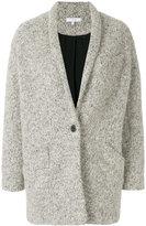 IRO classic fitted coat