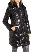 Sam Edelman Hooded Puffer Jacket