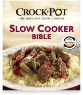 Crock Pot Crock-Pot® Slow Cooker Bible