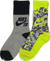Nike Pixel?Crew Socks 2-Pack