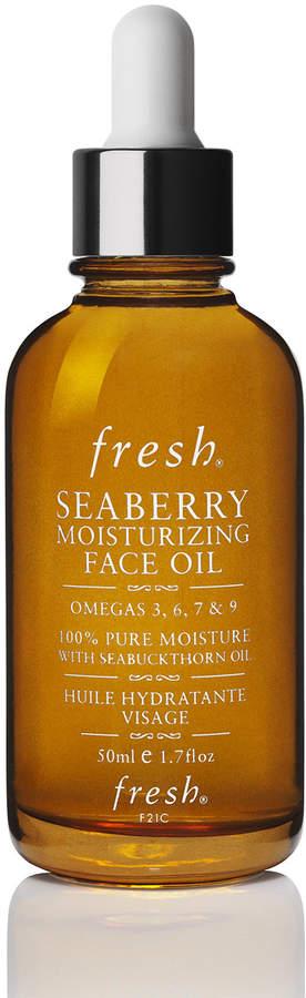 Fresh Seaberry Moisturizing Face Oil ,1.7 oz.
