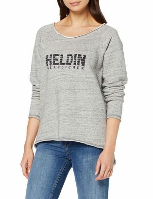 Herrlicher Women's Freyja Sweat Sweatshirt