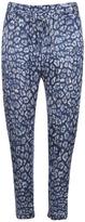 BOSS ORANGE Women's Sardina Print Trousers Multi