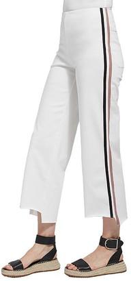 Lysse Medium Control Emilia Wide Leg Cropped Denim Pants