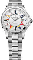 Corum 082.200.20/V200 BL12 Admirals Cup stainless steel watch