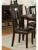 Rubenstein Contemporary Upholstered Dining Chair Charlton Home