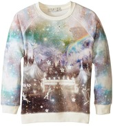 Stella McCartney Betty Fantasy Circus Sweater Girl's Sweater