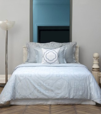 Yves Delorme Odyssee Double Flat Sheet 240cm x 295cm