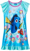 Disney Pixar Finding Dory Nemo & Dory Nightgown