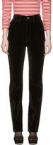 Marc Jacobs - Jean à taille haute en