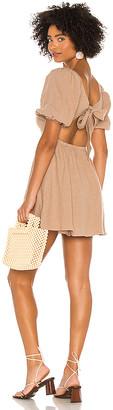 Majorelle Lacadia Dress