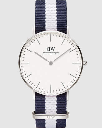 Daniel Wellington Classic Glasgow 36mm