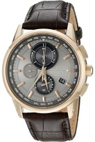 Citizen AT8113-04H World Chronograph A-T