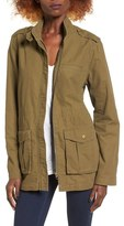 BP Women's Cotton Canvas Anorak