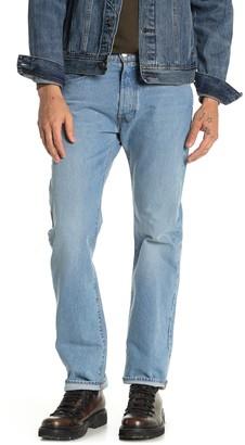 "Levi's Skateboarding 501 Jeans - 30-34"" Inseam"