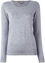 N.Peal cashmere round neck pullover