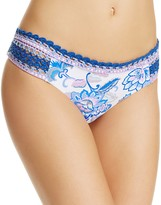 Becca by Rebecca Virtue Juliet Tab American Bikini Bottom