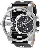 Diesel Little Daddy DZ7256 Analog Watches
