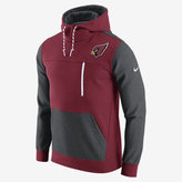 Nike AV15 Fleece Pullover (NFL Cardinals) Men's Hoodie