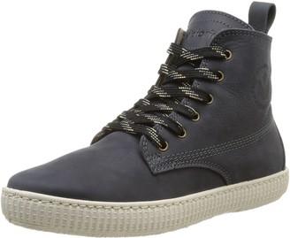 Victoria Bota Working Piel Unisex-Adult Boots Black (Noir (Negro)) 4.5 UK (37 EU)
