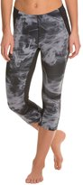 New Balance Women's Accelerate Printed Capri 8119756