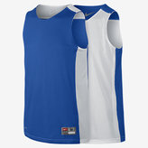 Nike League Reversible Big Kids' (Boys') Basketball Tank (XS-XL)