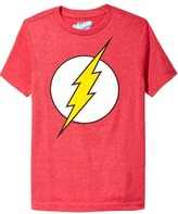 Old Navy Boys DC Comics The Flash Tees