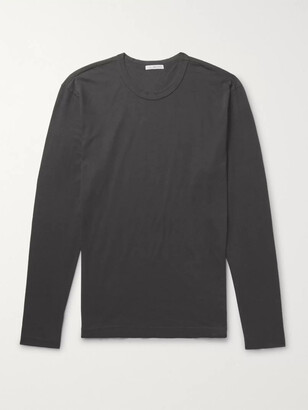 James Perse Combed Cotton-Jersey T-Shirt