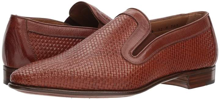 Gravati Woven Loafer Men's Slip on Shoes