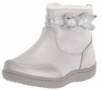Stride Rite Girls Elaine Fashion Boot
