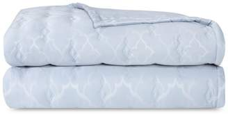 Yves Delorme Luna Quilted Coverlet, Queen