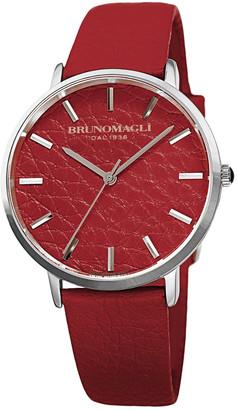 Bruno Magli Women's Roma Pelle Watch