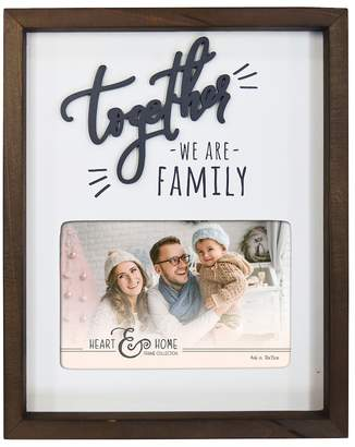 """New View Family"""" 4"""" x 6"""" Frame"""