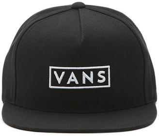 Vans Easy Box Snapback Hat