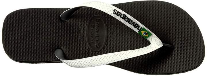 Havaianas Brazil Mix Flip Flops Men's Sandals