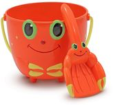 Melissa & Doug Clicker Crab Pail & Scoop