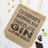 Jute Shopping Bags - ShopStyle UK