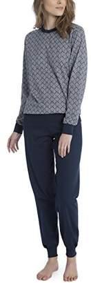 Calida Women's Enya Pyjama Sets,L