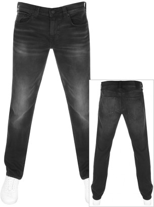 True Religion Rocco Jeans Black
