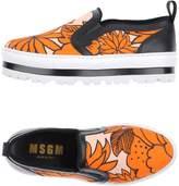 MSGM Low-tops & sneakers - Item 11307769