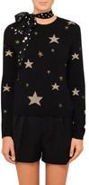 RED Valentino Star Knit