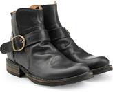 Fiorentini+Baker Fiorentini & Baker Eternity 752 Leather Ankle Boots