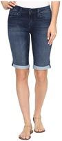 Mavi Jeans Karly Shorts in Deep Shanti