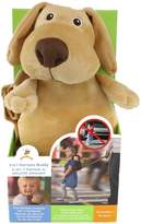 Gold Bug 12-Inch tall 2-in-1 Harness Buddy - Brown Dog Puppy
