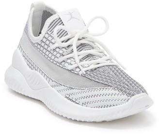 Danskin Stretch Knit Sneaker