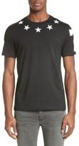 Givenchy Men's Star 74 T-Shirt